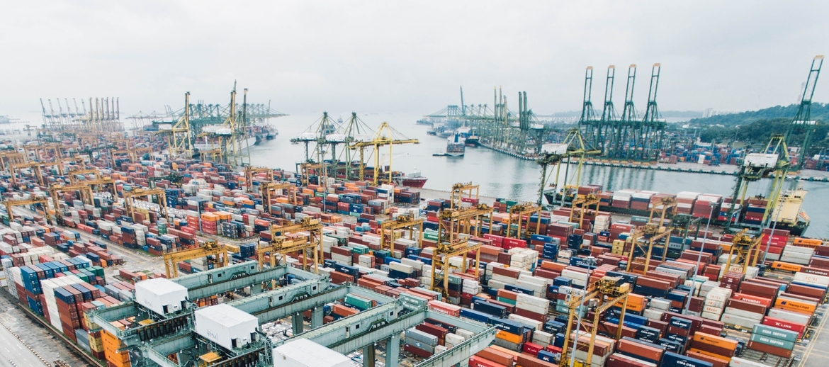 Learning from the best of the best: a top-list of the biggest ports of the world in 2019
